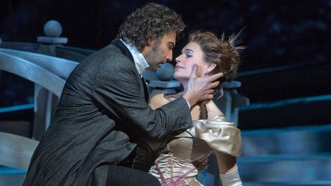 Great Performances -- GP at the Met: Werther