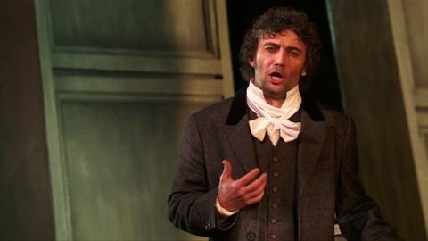 "Great Performances -- Jonas Kaufmann Sings Werther's Aria ""O Nature"""