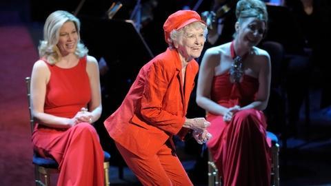 "Great Performances -- S35: Elaine Stritch: ""I'm Still Here"" at Sondheim Tribute"