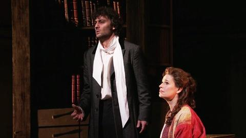 "Great Performances -- Jonas Kaufmann: ""Pourquoi me réveiller"" from Werther"