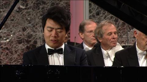 Lang Lang Performs Strauss' Burleske
