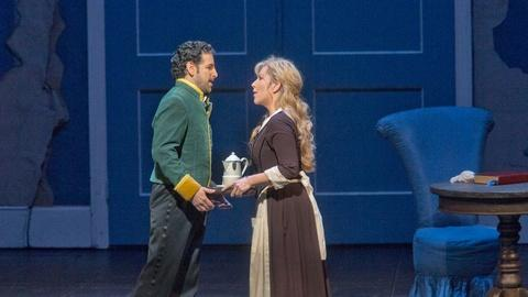 Great Performances -- GP at the Met: La Cenerentola