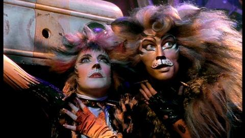 Great Performances -- S40: Cats: The Rum Tum Tugger