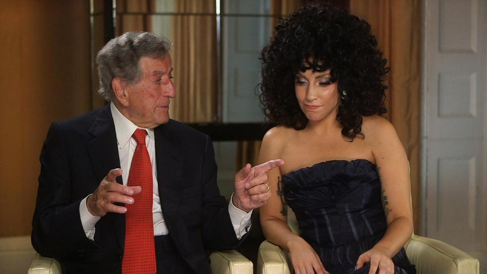 Tony Bennett and Lady Gaga on Reputation and Audiences image