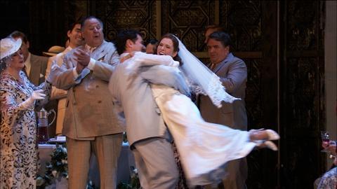 GP at the Met: Le Nozze di Figaro