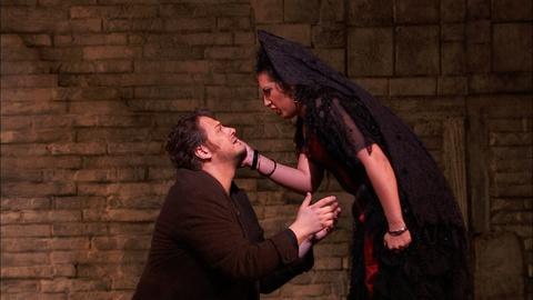 GP at the Met: Carmen