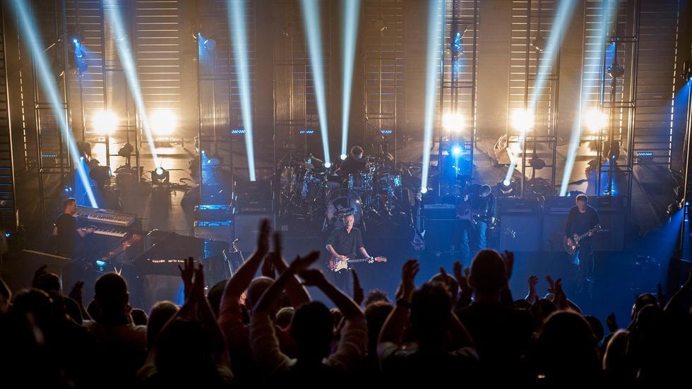Bryan Adams in Concert image