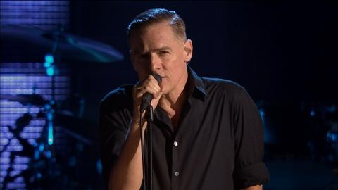 Great Performances -- S39: Bryan Adams in Concert: God Only Knows