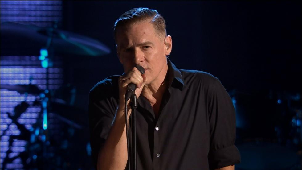 Bryan Adams in Concert: God Only Knows image