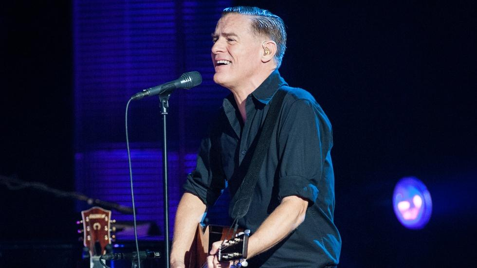 Bryan Adams in Concert: (Everything I Do) I Do It For You image