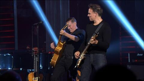 Great Performances -- S39: Bryan Adams in Concert: It's Only Love