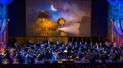 Great Performances -- La Dolce Vita: The Music of Italian Cinema - Full Program