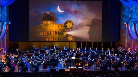 Great Performances -- S42 Ep6: La Dolce Vita: The Music of Italian Cinema - Full P