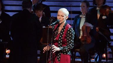 "Annie Lennox: Nostalgia Live in Concert - ""Summertime"""