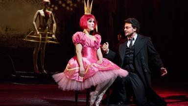 GP at the Met: Les Contes d'Hoffmann