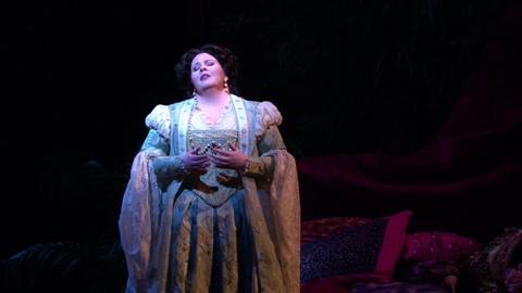 Great Performances -- S6: Angela Meade in Ernani