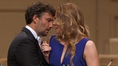 """Jonas Kaufmann and Kristine Opolais: """"Tu, tu, amore? Tu?"""""""