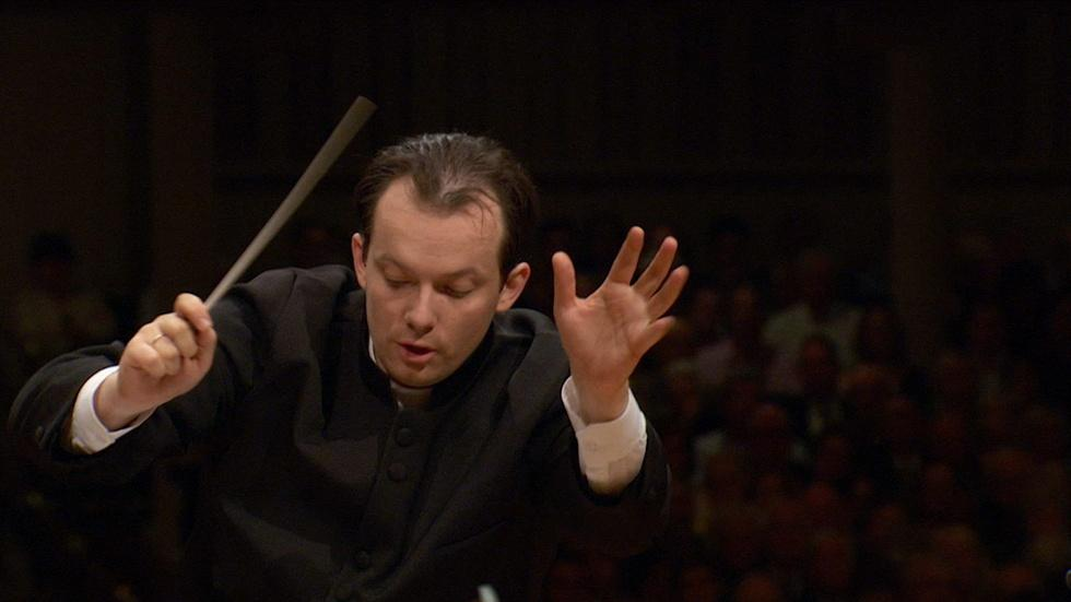 """""""Pines of Rome"""" with Andris Nelsons, BSO Music Director image"""