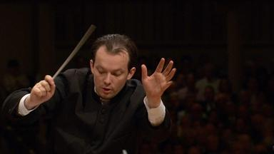 """""""Pines of Rome"""" with Andris Nelsons, BSO Music Director"""
