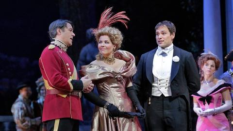 Great Performances -- S9: Great Performances at the Met: The Merry Widow
