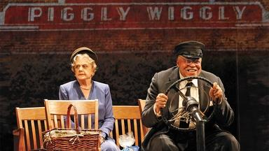 Driving Miss Daisy - Preview