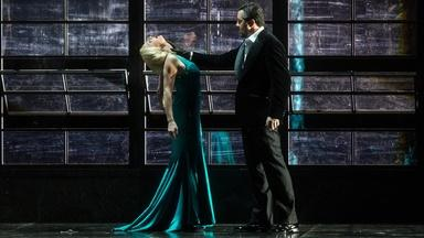 GP at the Met: Iolanta and Bluebeard's Castle, a Double Bill