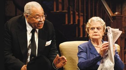 Great Performances -- Driving Miss Daisy