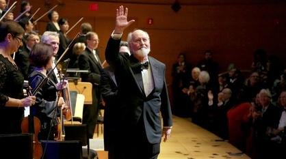 Great Performances -- Dudamel Conducts LA Phil in John Williams Celebration - Full