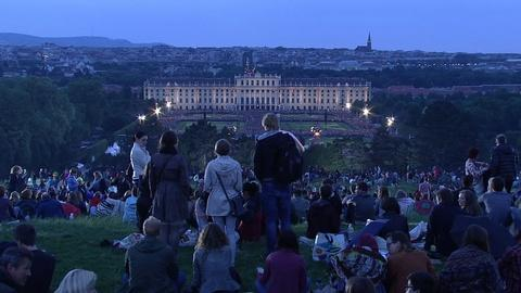 Great Performances -- Vienna Philharmonic Summer Night Concert 2015 - Preview