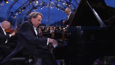 Great Performances -- Vienna Philharmonic Summer Night Concert 2015: Edvard Grieg