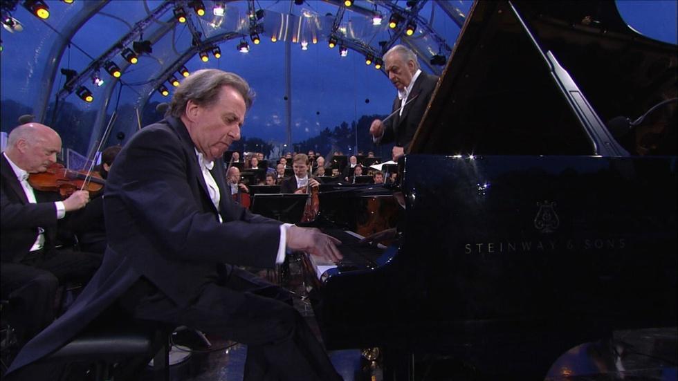 Vienna Philharmonic Summer Night Concert 2015: Edvard Grieg image