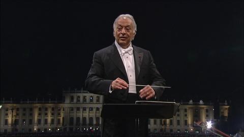 S43 E2: Zubin Mehta Leads Vienna Philharmonic in Strauss Waltz