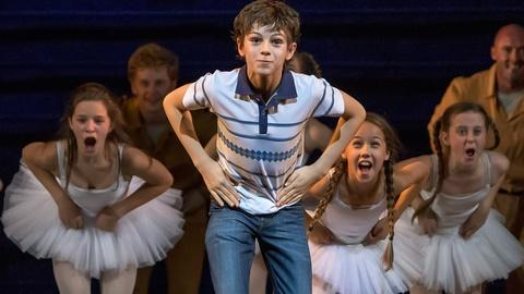 S43 E3: Billy Elliot the Musical Live - Preview