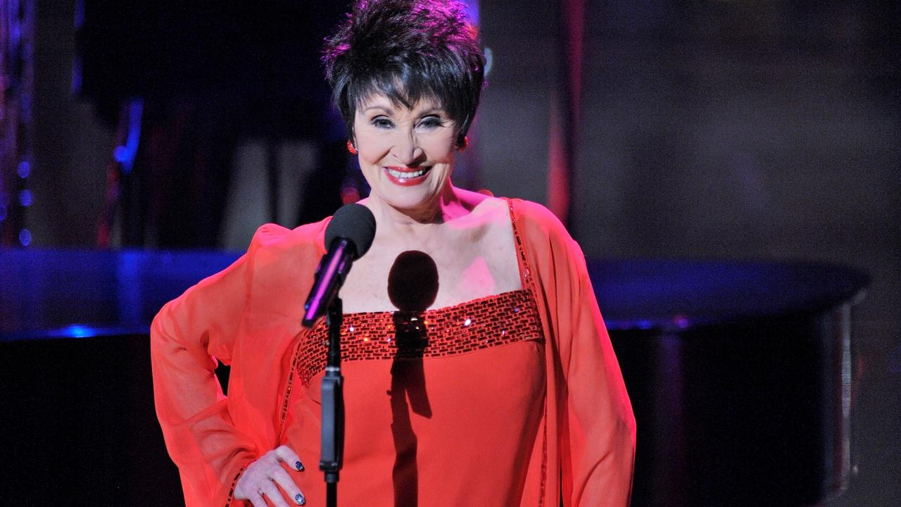 Chita Rivera: A Lot of Livin\' to Do - Preview