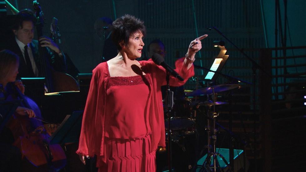 Chita Rivera's West Side Story image