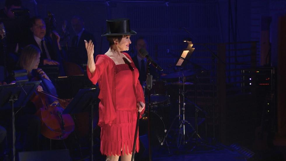 """Chita Rivera: """"Nowadays"""" from Chicago the Musical image"""