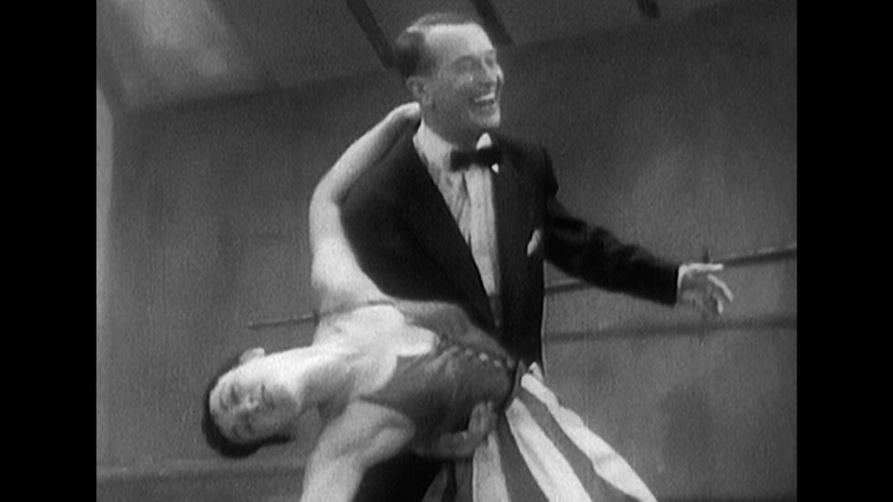 Chita Rivera Guest Stars on Maurice Chevalier Special image