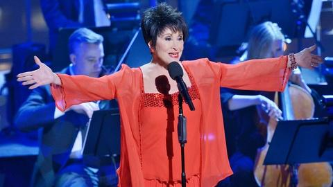 Great Performances -- Chita Rivera: A Lot of Livin' to Do