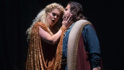 Great Performances -- S10: GP at the Met: Tannhäuser