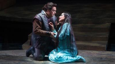 Great Performances | Great Performances at the Met: Turandot