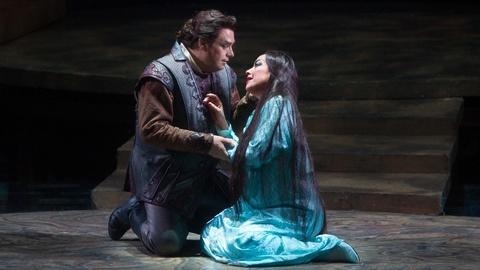 S43 E13: Great Performances at the Met: Turandot