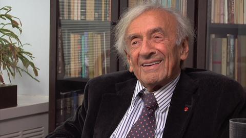 Great Performances -- In Memoriam: Remembering Elie Wiesel
