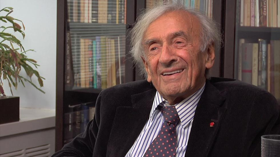 In Memoriam: Remembering Elie Wiesel image