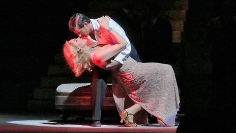 Great Performances -- Great Performances at the Met: Manon Lescaut
