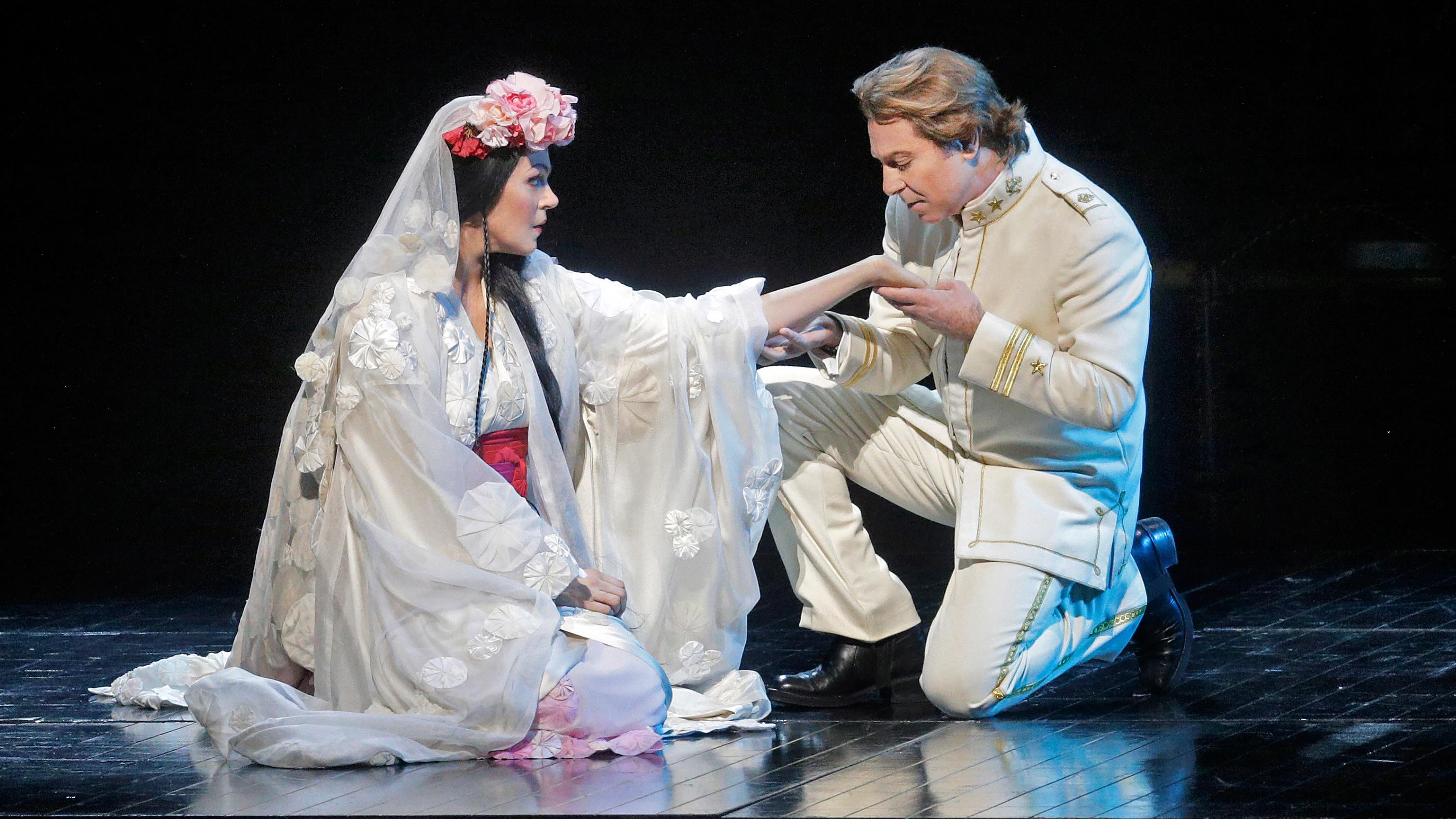 Madame Butterfly: S43 E15: Great Performances At The Met: Madama Butterfly