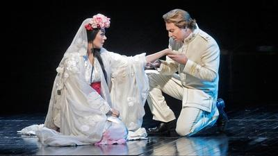 Great Performances | Great Performances at the Met: Madama Butterfly