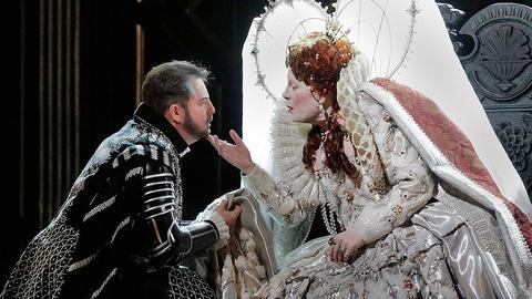 Great Performances -- Great Performances at the Met: Roberto Devereux