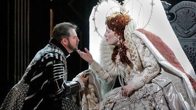Great Performances | Great Performances at the Met: Roberto Devereux