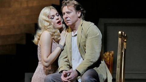 "Great Performances -- S10: Manon Lescaut: ""Ah vieni! Colle tue braccia"""