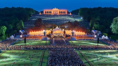 Great Performances -- S43 Ep2: Vienna Philharmonic Summer Night Concert 2016